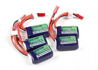 Turnigy nano-tech 180mAh 3S 25~40C Lipo Pack2
