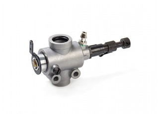ASP FS70AR - Carburetor Assembly