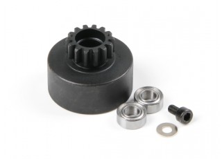Basher Saber Tooth 1/8th Scale Truggy (Nitro) Replacement Clutch Bell w/Bearings