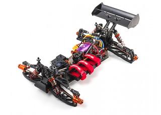 BSR Berserker 1/8 Electric Truggy Updated (ARR) - top