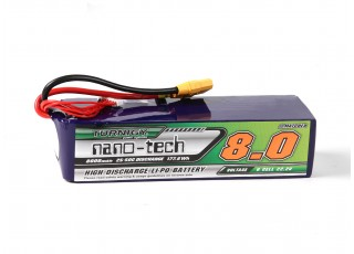 turnigy-nano-tech-battery-6s-8000mah-xt90
