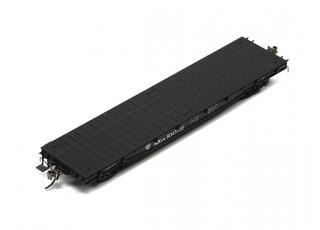 NX17K Flat Car (HO Scale - 4 Pack) Set 1