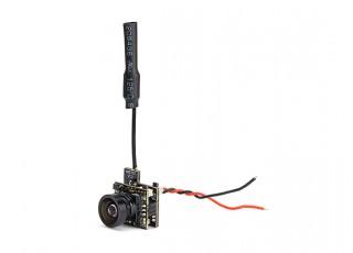 VM275T 25MW Micro VTX Whip Antenna Side View