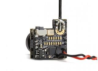 VM275T 25MW Micro VTX Whip Antenna Back View
