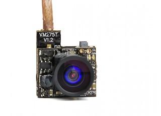 VM275T 25MW 48CH Mirco VTX and Camera Front View