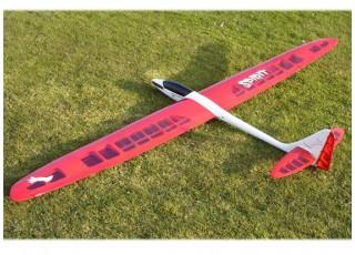 SCRATCH/DENT - AP Models Spirit 2550mm Electric Powered Glider (ARF)