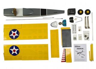 volksplane-plane-ep-1600-arf-parts
