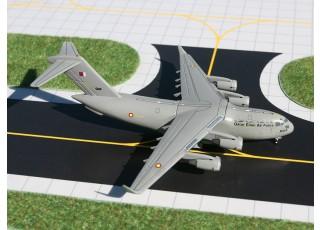 Gemini Jets Qatar Emiri Ai