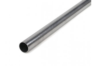 K&S Precision Metals Aluminum Stock Tube 13mm OD x 0.45mm x 1000mm (Qty 1)