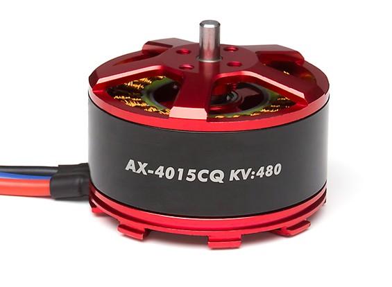 ACK-4015CQ-480KV Brushless Outrunner Motor 4~8S (CW)