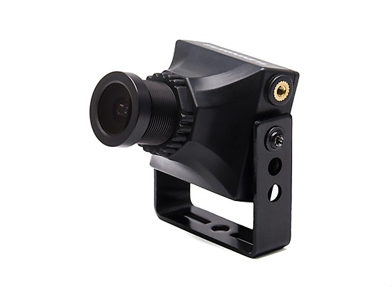 Turnigy HS1177 V2 1/3 Sony Color HAD II CCD Camera for FPV (NTSC)