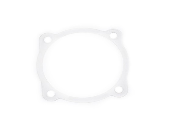 NGH GT9 Pro Gas Engine Replacement Rear Cover Plate Gasket