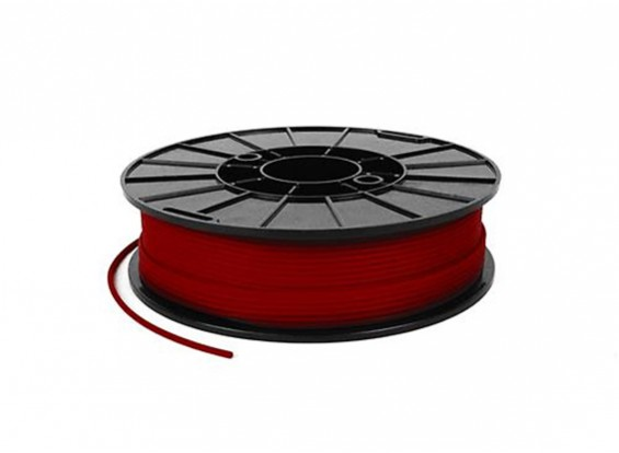 NinjaFlex TPU Flexible 3D Printer Filament 1.75mm (Fire) 0.5kg