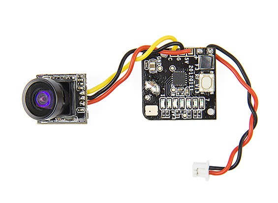 Cheerson CX-95S - 5.8Ghz FPV 600TVL Camera