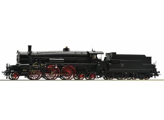 Roco/Fleischmann HO 2-6-4 Steam Locomotive 16.20 OB (Digital Ready)