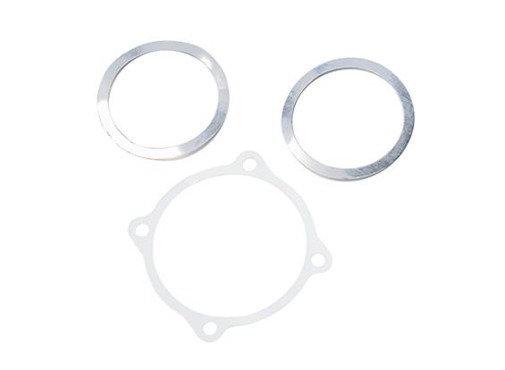 ASP FS70AR - Gasket Set 70112F(2pcs) 70111F(1pc) 80732(1pc)