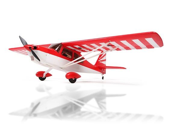 Super Decathlon Aerobatic Trainer EPO 1400mm (PNF)