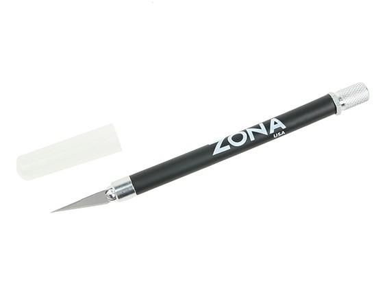 Zona Soft Grip Craft Knife
