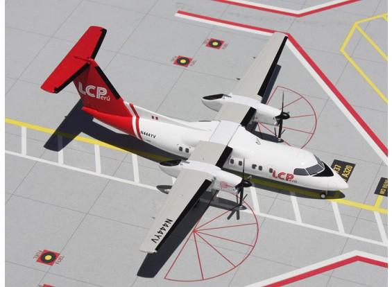 Gemini Jets LC Peru Bombardier Dash 8-200 N444YV 1:200 Diecast Model G2LCB320