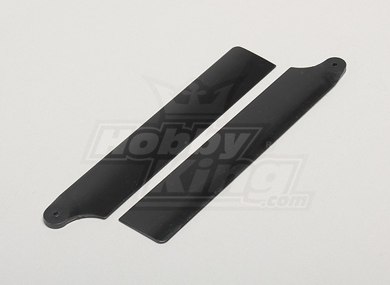 3D Main Blades voor MCPX (2pc)