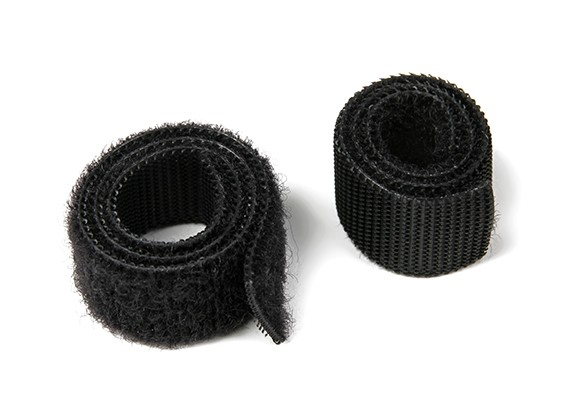 H-King Marine Hydrotek Racing Boot Vervangende Velcro Strap Set