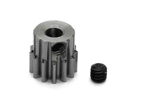 Robinson Racing Steel Pinion Gear 48 Pitch Metric (0,6 Module) 13T