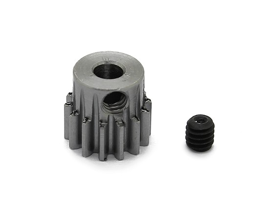 Robinson Racing Steel Pinion Gear 48 Pitch Metric (0,6 Module) 14T