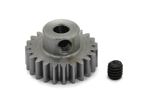 Robinson Racing Steel Pinion Gear 48 Pitch Metric (0,6 Module) 23T