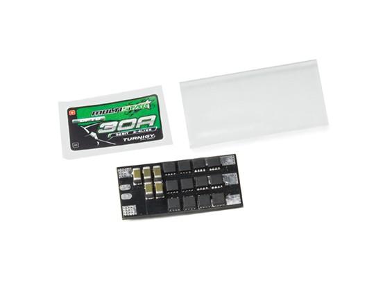 Turnigy MultiStar 32bit 30A Race Spec ESC 2 ~ 4S NAKED (OPTO)