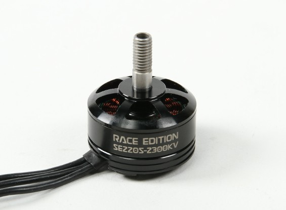 DYS SE2205-2300KV Holle as Race Edition (CW)