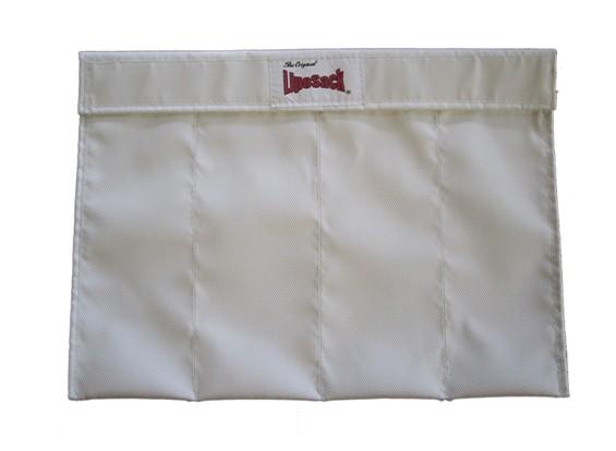 The Original Liposack brandvertragende Bag 457 x 330mm 4 compartimenten (AR Warehouse)