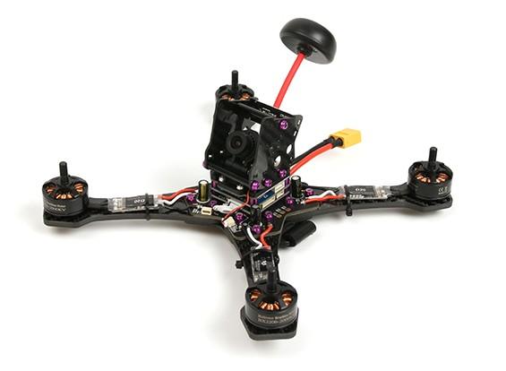 Diatone Crusader 225 Minitype Race Drone (P & P)