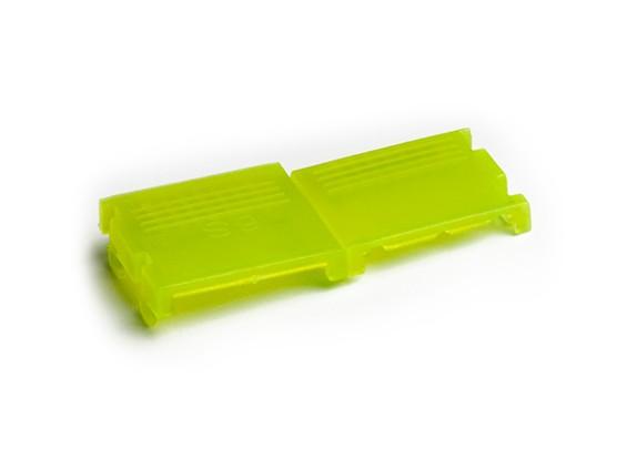 Balance geleidesnoer beschermer 6S geel (1)
