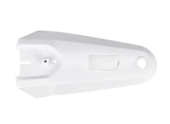 Walkera Rodeo 150 - Fuselage Cover (White)