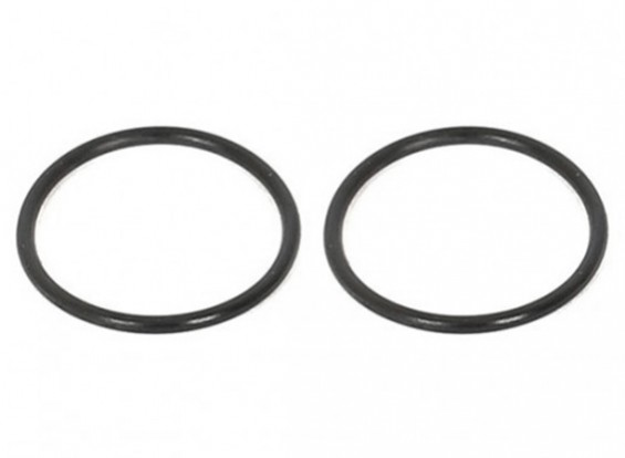ARC R11 1/10 Electric Touring Car - O-Ring 26x1mm voor Diff Case (2 stuks)