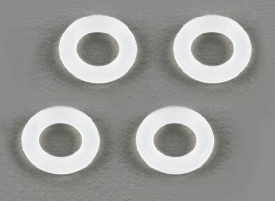 ARC R11 1/10 Electric Touring Car - O-ring 5x2mm (4 stuks)