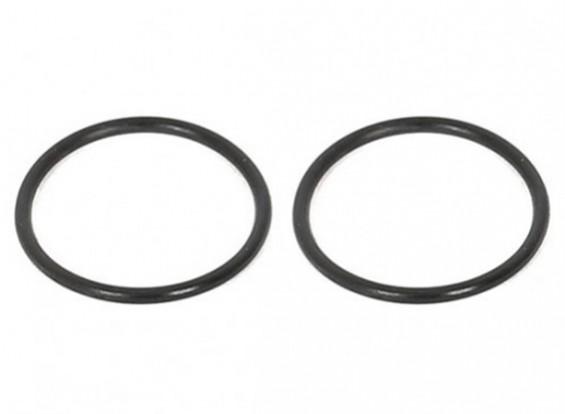ARC R11 1/10 Electric Touring Car - O-Ring 13x1mm (2 stuks)