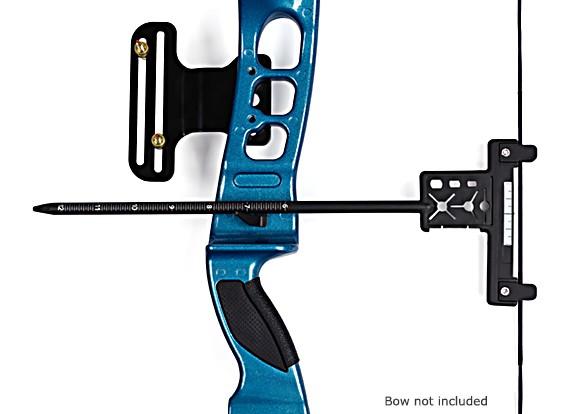 JXBS01 Boogschieten Bow square
