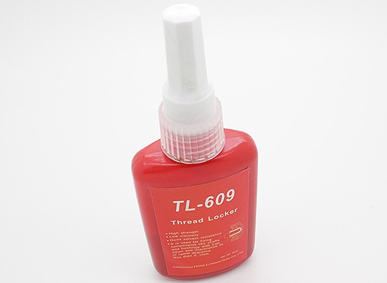 TL-609 Thread Locker & verzegeling Ultra High Strength