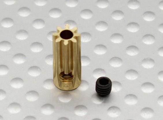 Pinion Gear 2.3mm / 0,5M 8T (1 st)