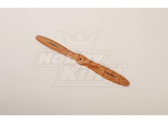 Turnigy Type C Lichte houtsoorten Propeller 12x8 (1 st)