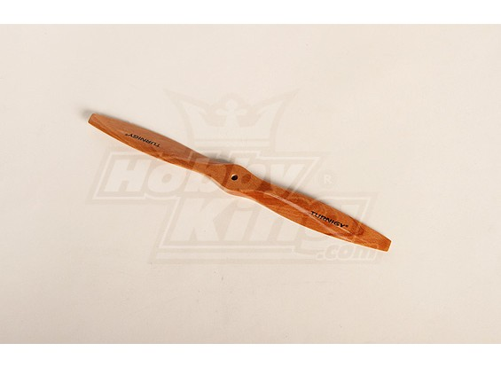 Turnigy Type D Lichte houtsoorten Propeller 12x6 (1 st)