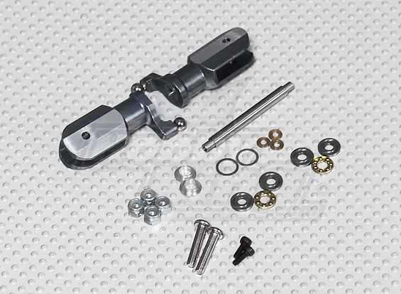 HK450V2 Main Rotor Grip Set