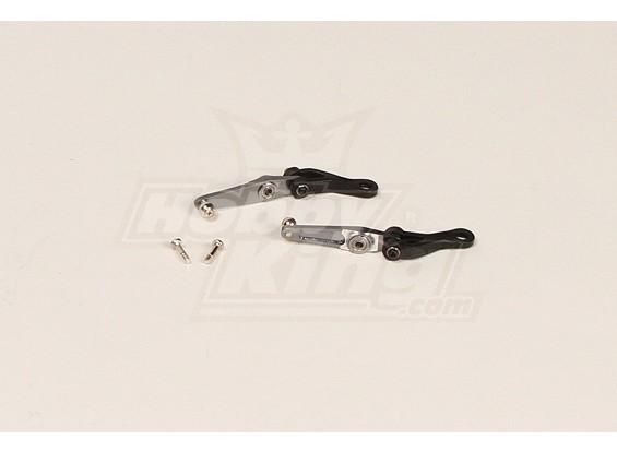 GT450PRO Wash-out controle-arm