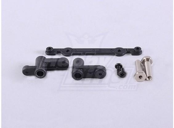 Steering Bellcrank Set - 118B, A2006, A2023T en A2035