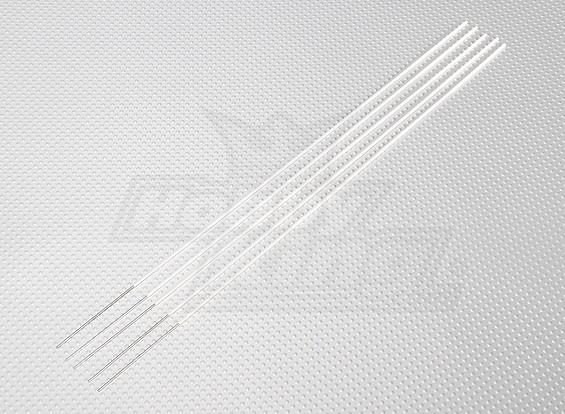 Push Rod en Sleeve Set (5pcs / bag)