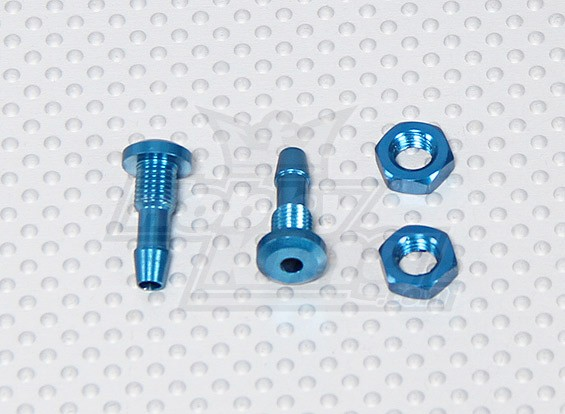 Water Outlet Set (2pc)