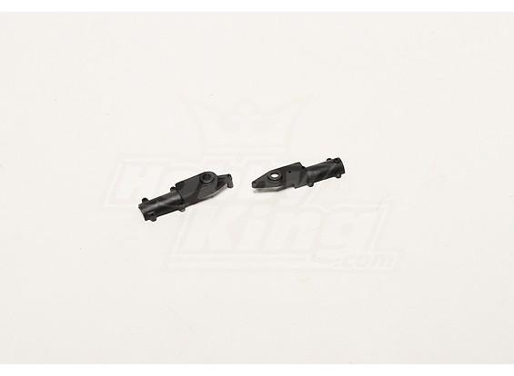 Walkera CB180 Tail Gear houder voor CB180D