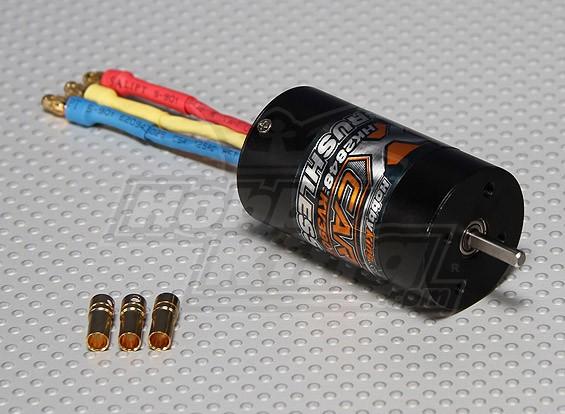 S2848-3900 borstelloze Inrunner 3900kv (11.5T)