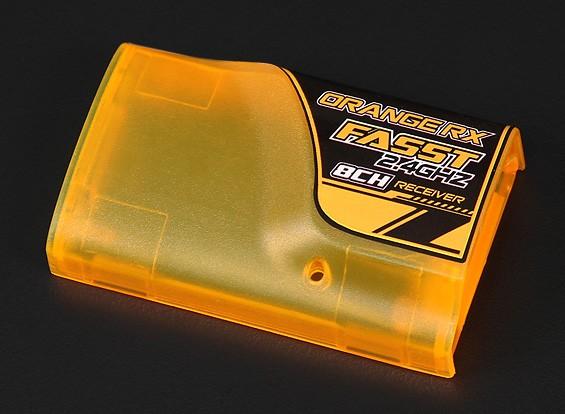 OrangeRx Futaba FASST 2.4Ghz ontvanger Case